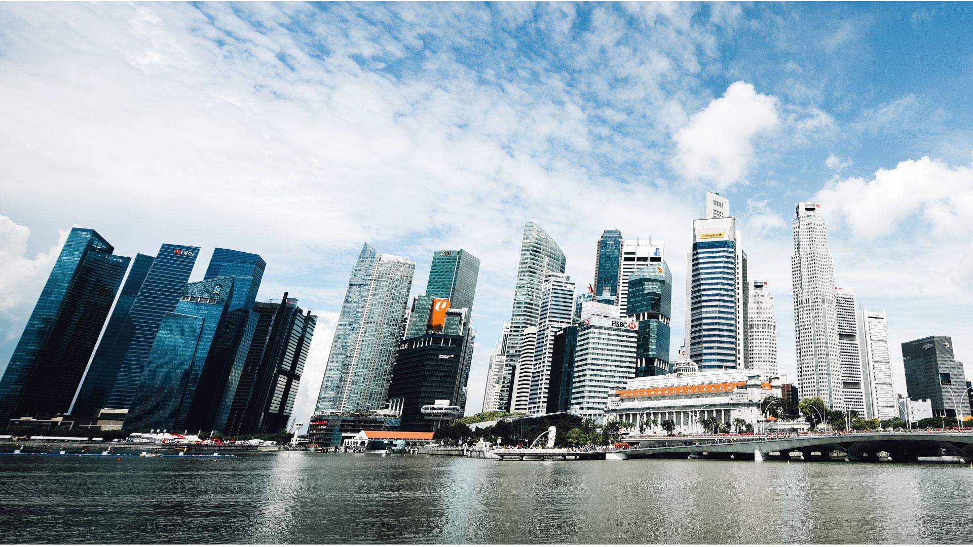 Sanctuary Capital Singapore